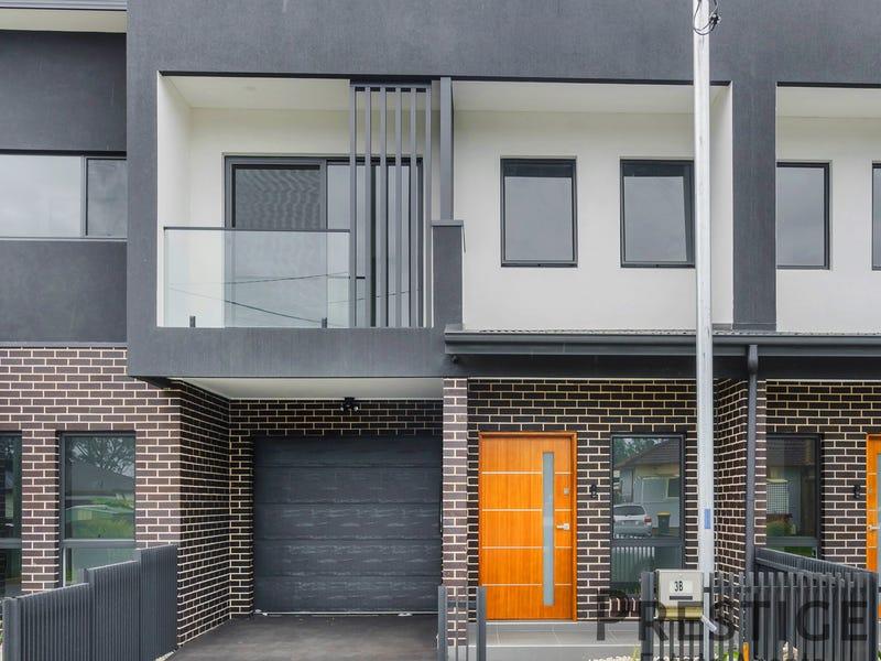 3B MacArthur Street, Fairfield East, NSW 2165