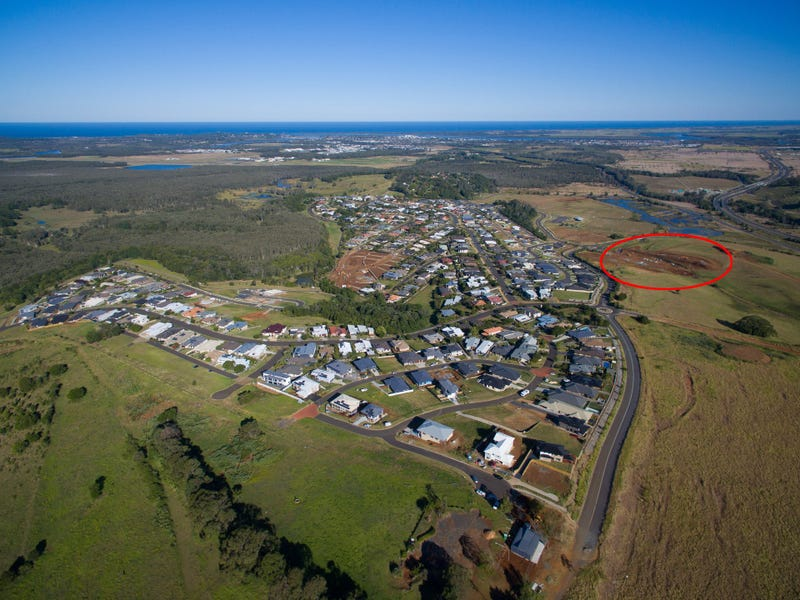 Lot 514, 0 Calnan Crescent (Stage 10a), Cumbalum, NSW 2478