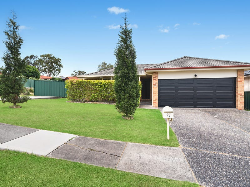14 Amber Avenue, Fletcher, NSW 2287