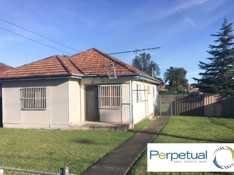 18 Bareena Street, Canley Vale, NSW 2166