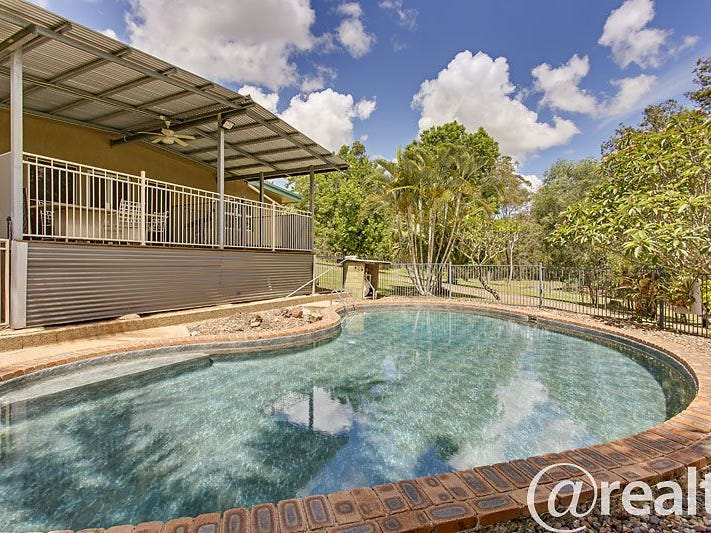 Address available on request, Long Flat, Qld 4570