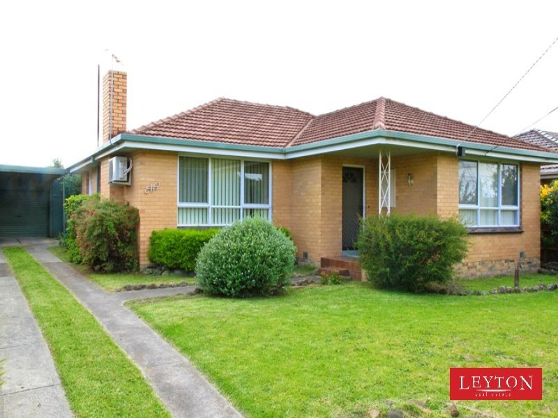 11 Percy Street, Noble Park, Vic 3174