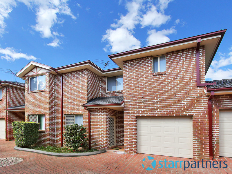 5/22-24 Park Street, Merrylands, NSW 2160