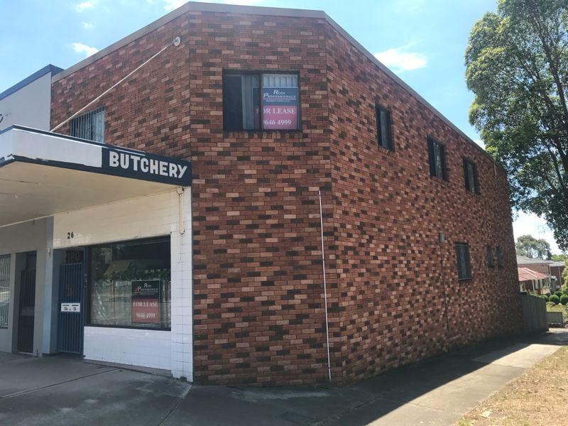 26A Kibo Road, Regents Park, NSW 2143