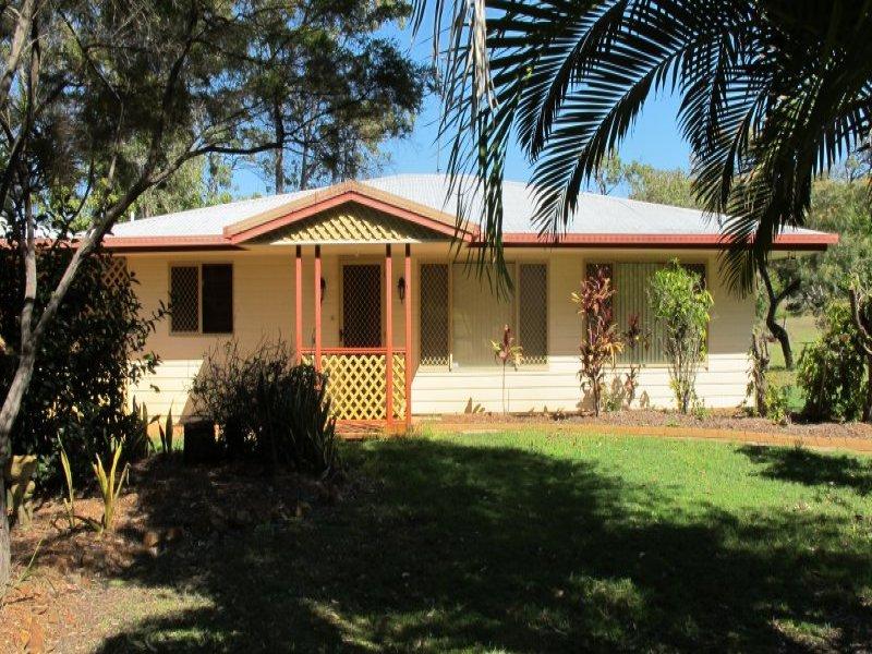 66 Sandrabarbara Drive, Booral, Qld 4655