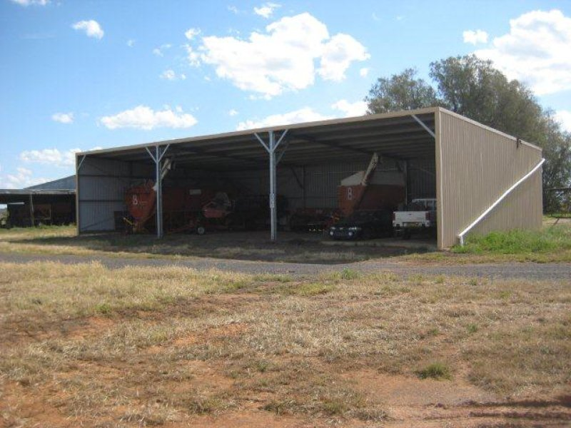 Farm 15F McNamara Road, Benerembah, NSW 2680
