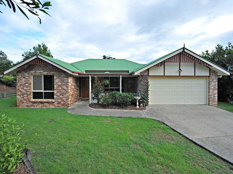 74 Saddleback Drive, Dayboro, Qld 4521