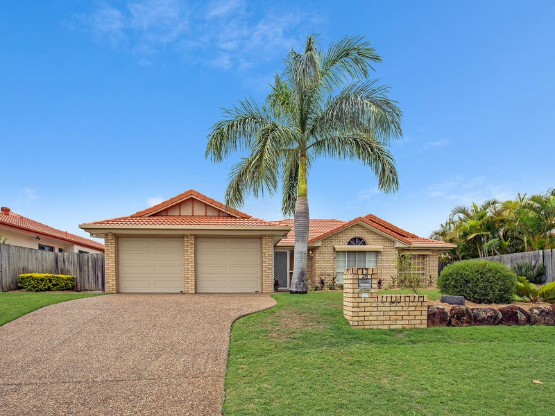 26 Forest Hills Court, Parkwood, Qld 4214