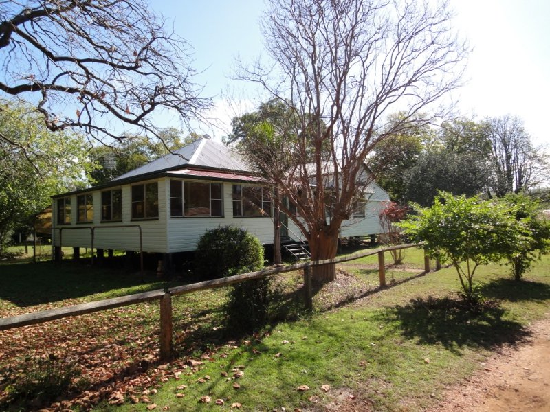 """Rose Glen"" 47 Air Force Road, Helidon, Qld 4344"
