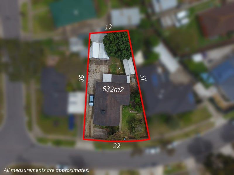 11 Falcon Street, Werribee, Vic 3030