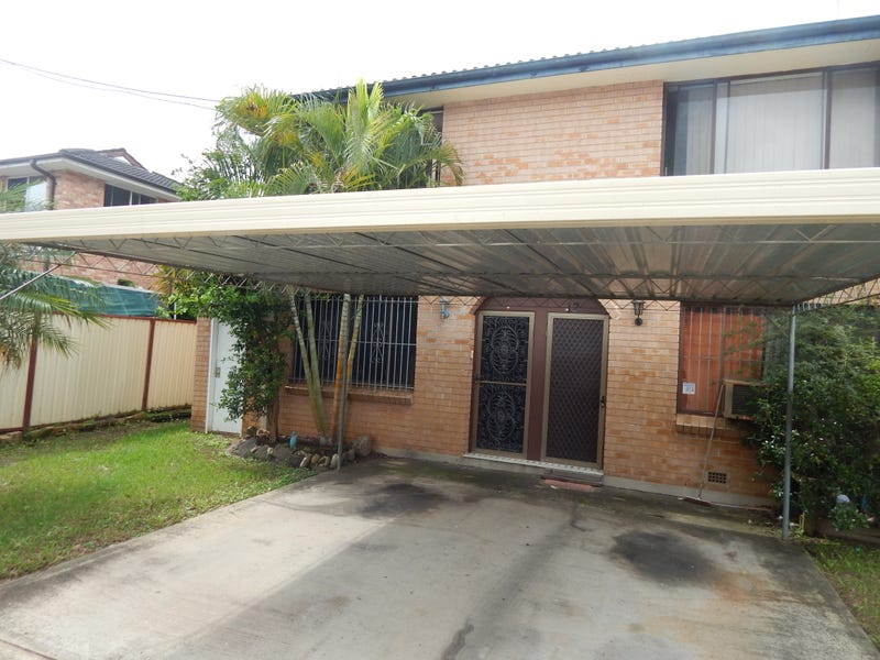11/262 River Avenue, Carramar, NSW 2163