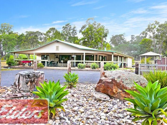 580 Bents Basin Road, Wallacia, NSW 2745
