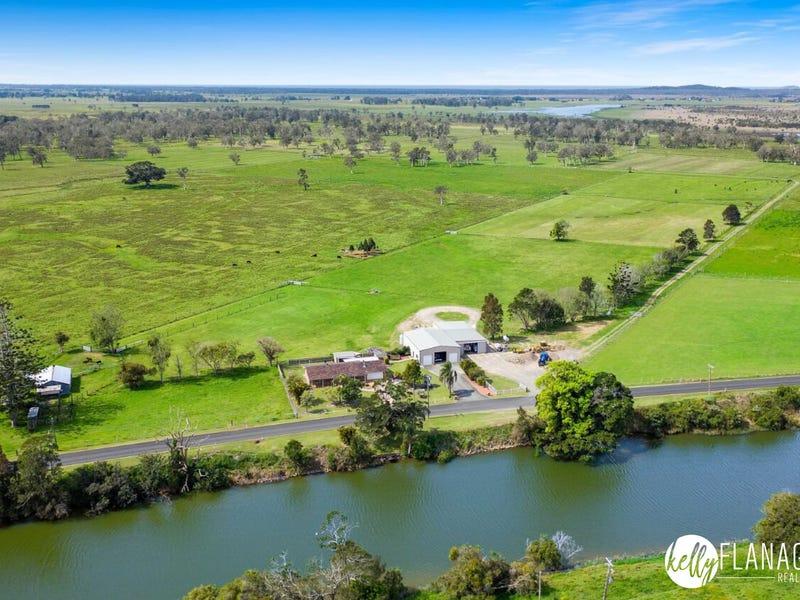 257 Belmore River Right Bank Road, Belmore River, NSW 2440
