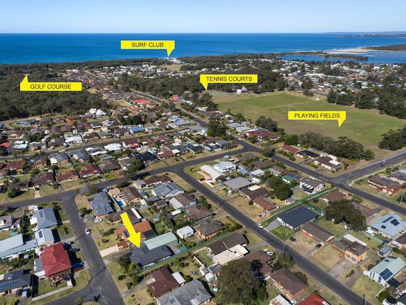 8 Davison Drive, Shoalhaven Heads, NSW 2535