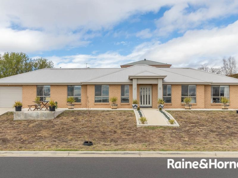 11 Parer Road, Abercrombie, NSW 2795