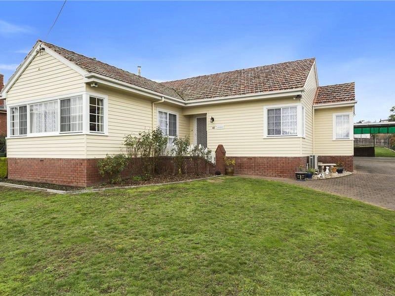 40 Montagu Street, New Norfolk, Tas 7140