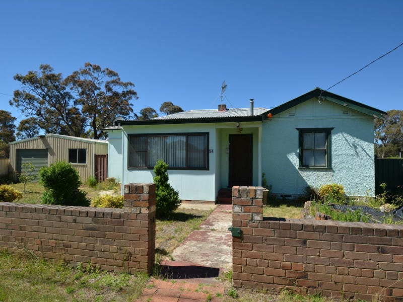 54 View Street, Lidsdale, NSW 2790
