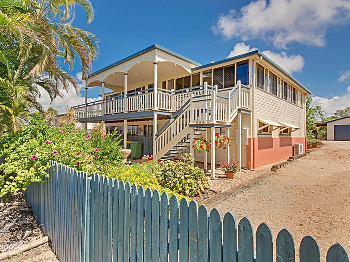 4 Tucker Street, Yeppoon, Qld 4703