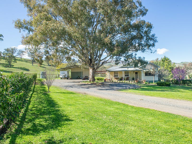 2366 Waverley Road Timor Via-, Scone, NSW 2337