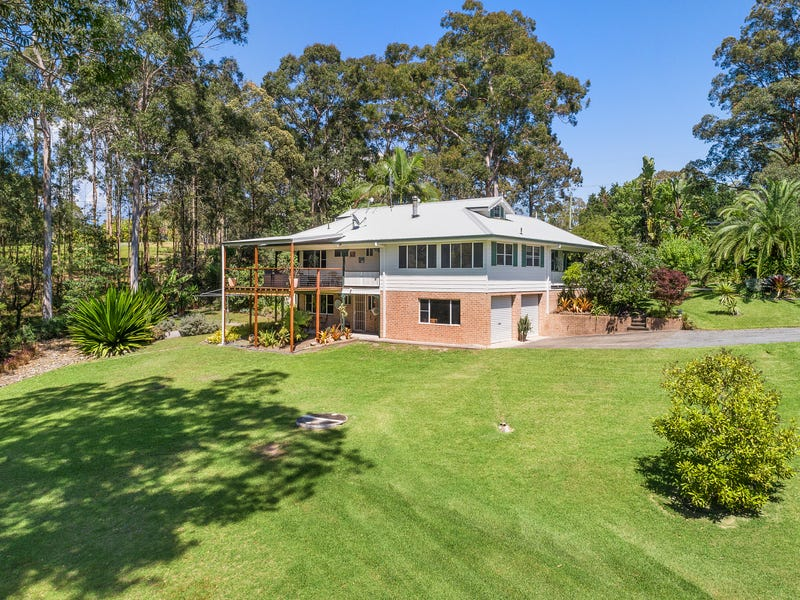 117 Quarry Road, Rosewood, NSW 2446