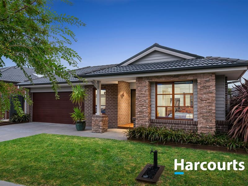 24 St Leonard Drive, South Morang, Vic 3752