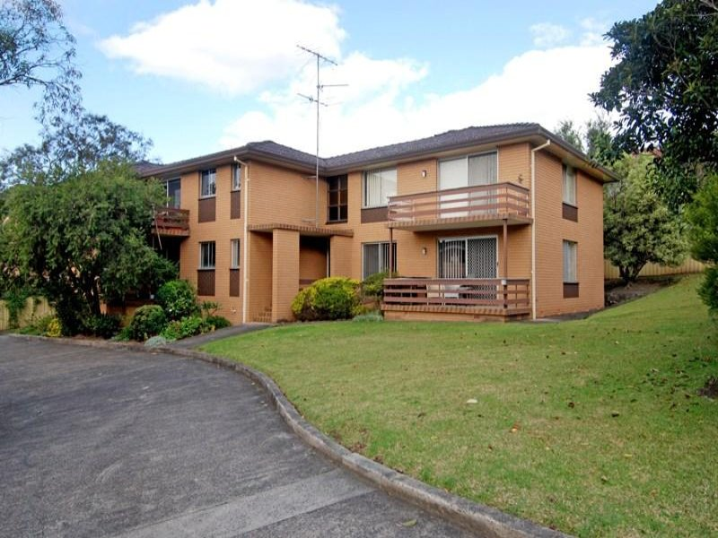 8/49 Robsons Rd, Keiraville, NSW 2500