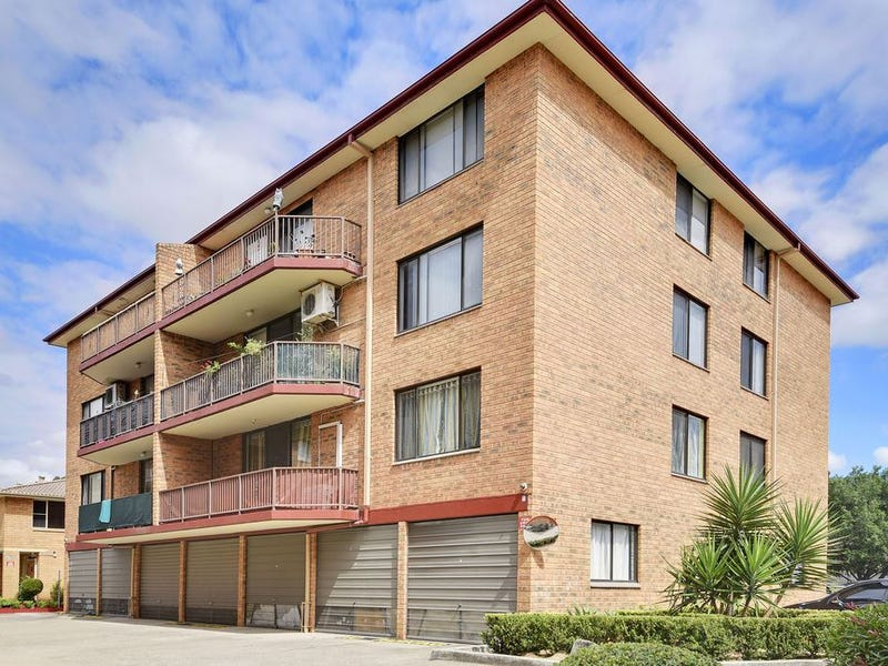 87/2 Riverpark Drive, Liverpool, NSW 2170