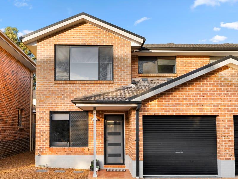 35/16-20 Barker Street, St Marys, NSW 2760