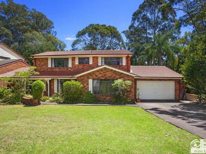 16 Clarke Place, Castle Hill, NSW 2154