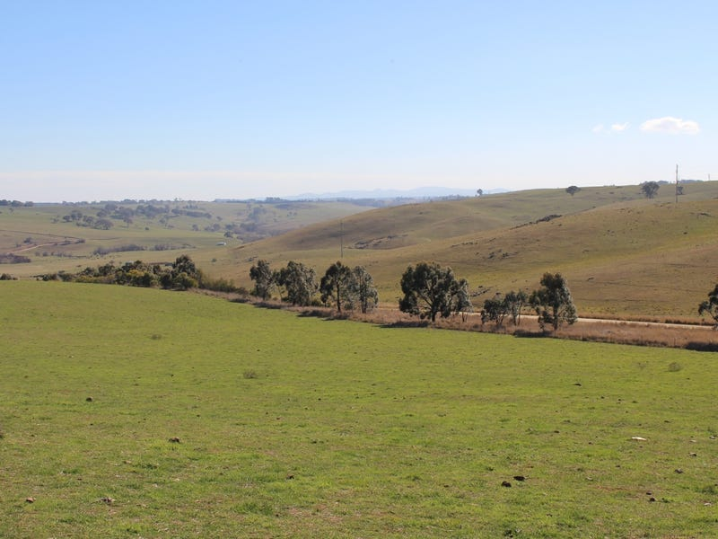Lot 202 Browns Creek Road, Blayney, NSW 2799