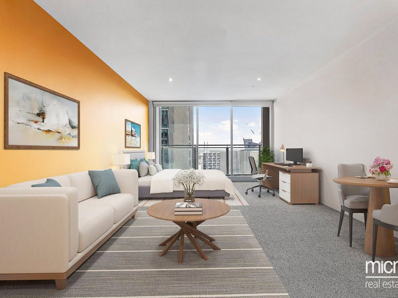 2202/288 Spencer Street, Melbourne, Vic 3000