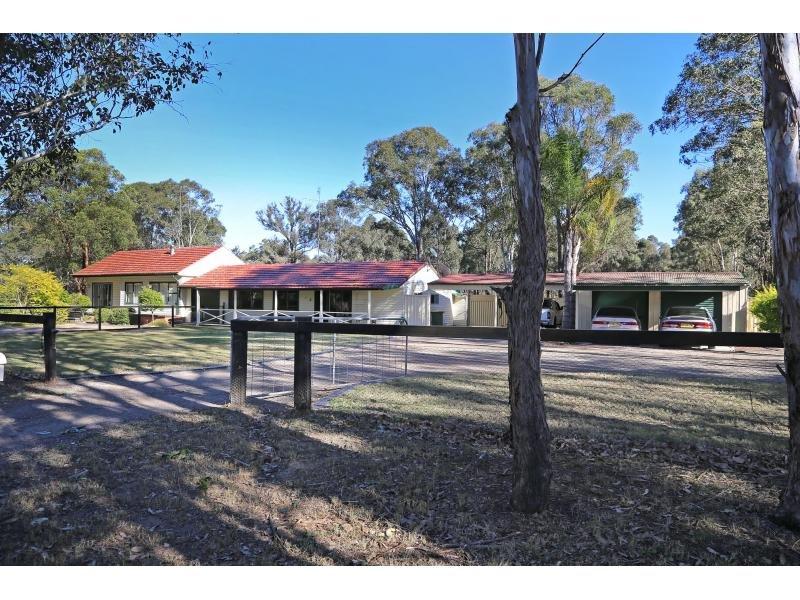31 Jockbett  Road, Agnes Banks, NSW 2753