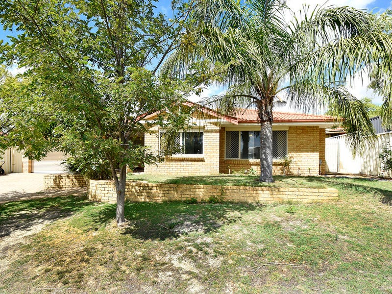 6 Rolleston Dale, Alexander Heights, WA 6064