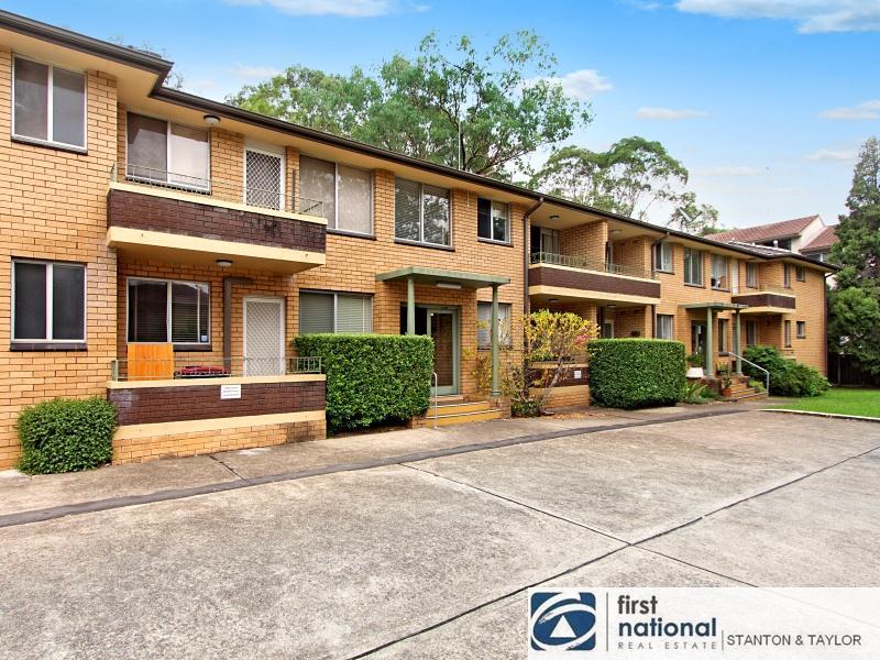 6/37a Evan Street, Penrith, NSW 2750