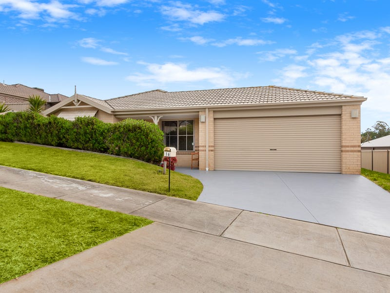 16 Mineral Court, Drouin, Vic 3818
