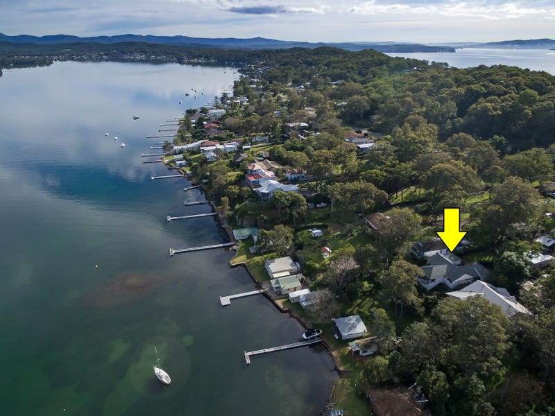 371 Coal Point Road, Coal Point, NSW 2283