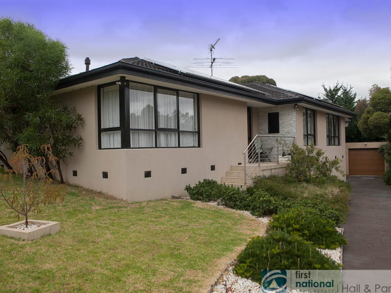 19 Simpson Court, Hallam, Vic 3803