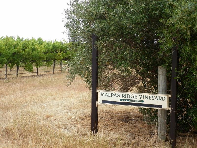 Lot 22 Malpas Road, McLaren Vale, SA 5171