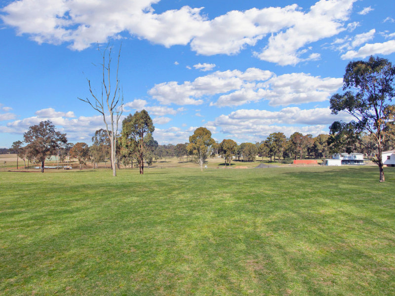 691 Old Pitt Town Road, Oakville, NSW 2765