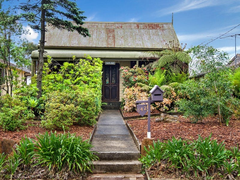 142 Hat Hill Road, Blackheath, NSW 2785