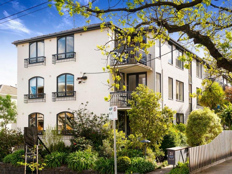 7/31 Kensington Road, South Yarra, Vic 3141