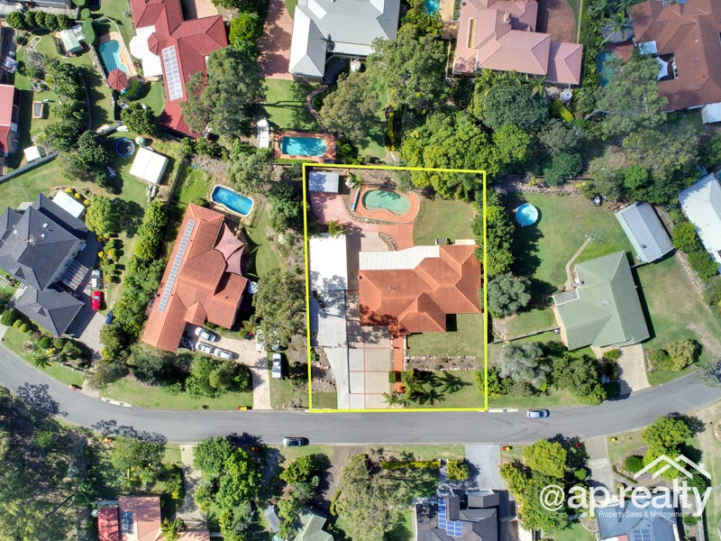 15 Manet Crescent, Forest Lake, Qld 4078