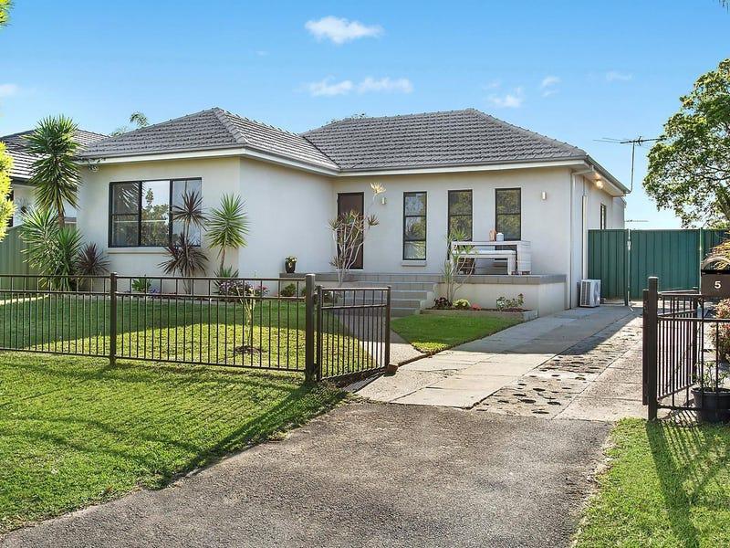 5 Macartney Street, Miranda, NSW 2228