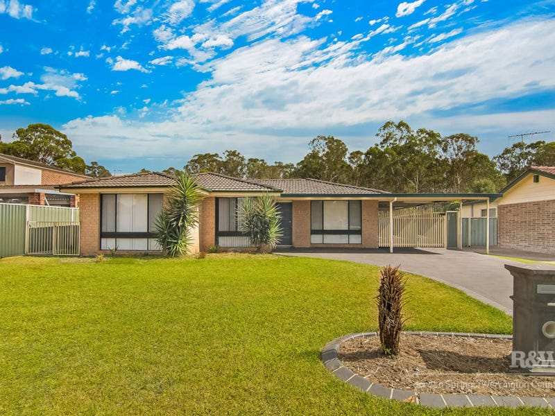 19 Wintercorn Row, Werrington Downs, NSW 2747