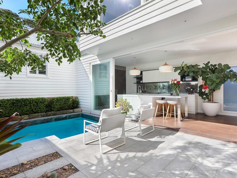 15 Cliff Street, Watsons Bay, NSW 2030