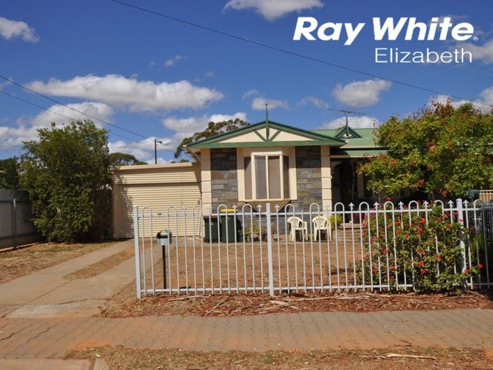 30 Heytesbury Road, Davoren Park, SA 5113