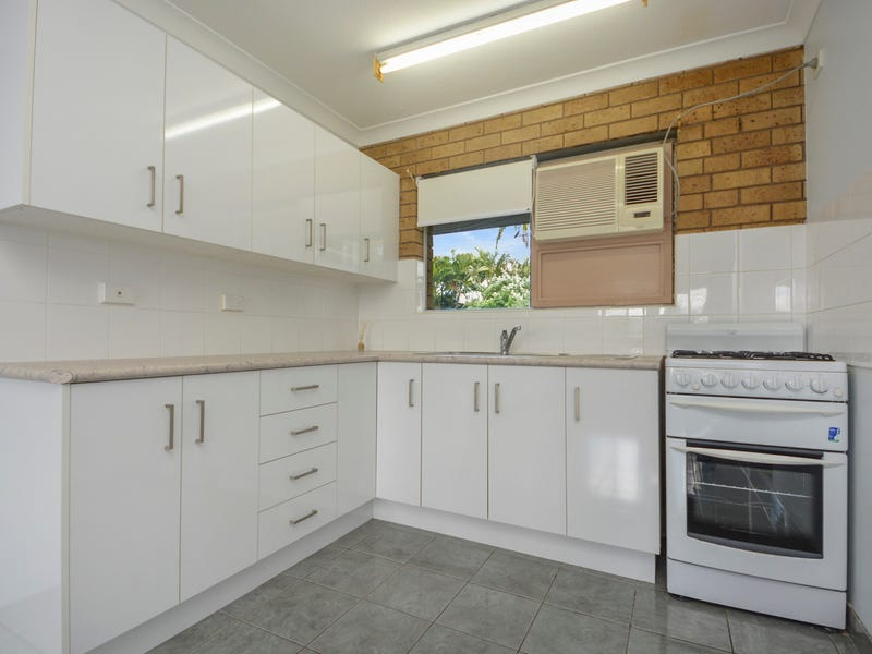 9/200 Canning Street, The Range, Qld 4700