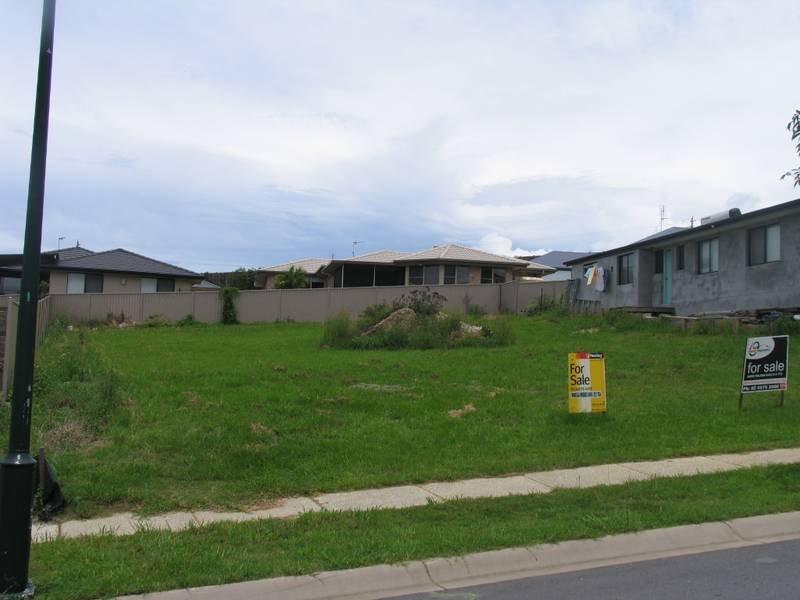 Lot 1007, Lennox Circuit, Pottsville Beach, NSW 2489