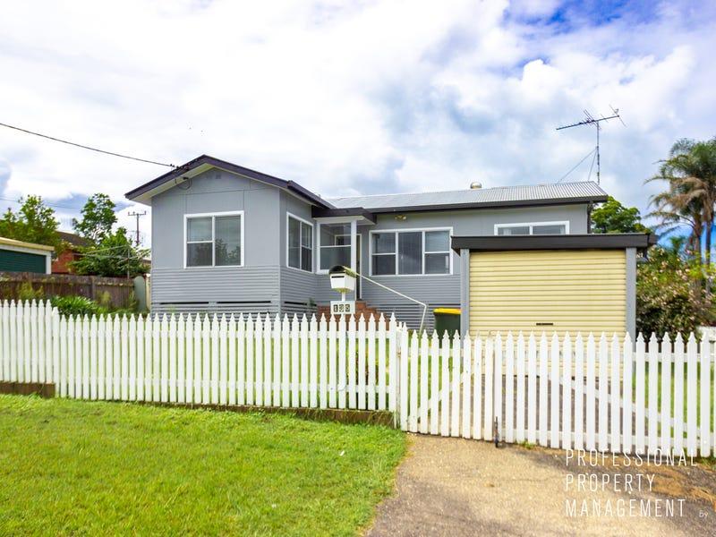 135 TOZER STREET, West Kempsey, NSW 2440