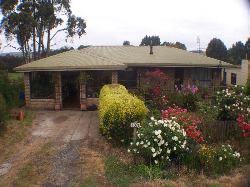 1091 Murchison Highway, Elliott, Tas 7322
